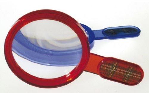 Krimiparty 6 x Detektiv Lupen