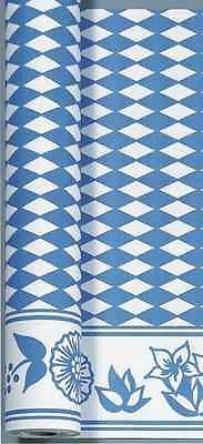 Tischdeckenrolle bayerische Raute 0,90 x 40,00 m von Duni
