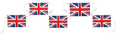 England London Party Girlande