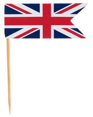 England London Party Käse Pickser