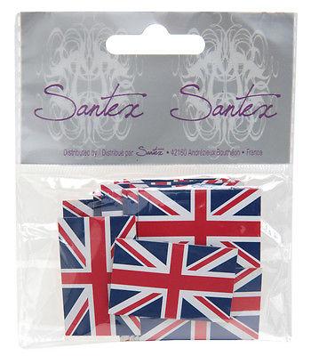 England London Party Konfetti