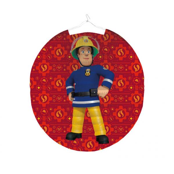 Feuerwehrmann Sam Party Lampions