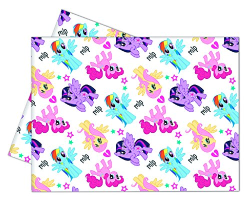 My Little Pony mlp Party Tischdecke