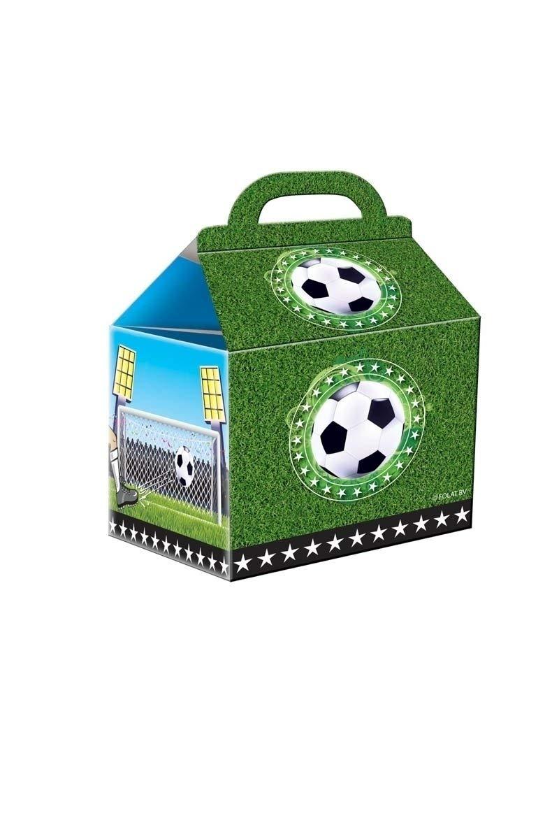 """Fußball """"Das Spielfeld! Party Tüten"""