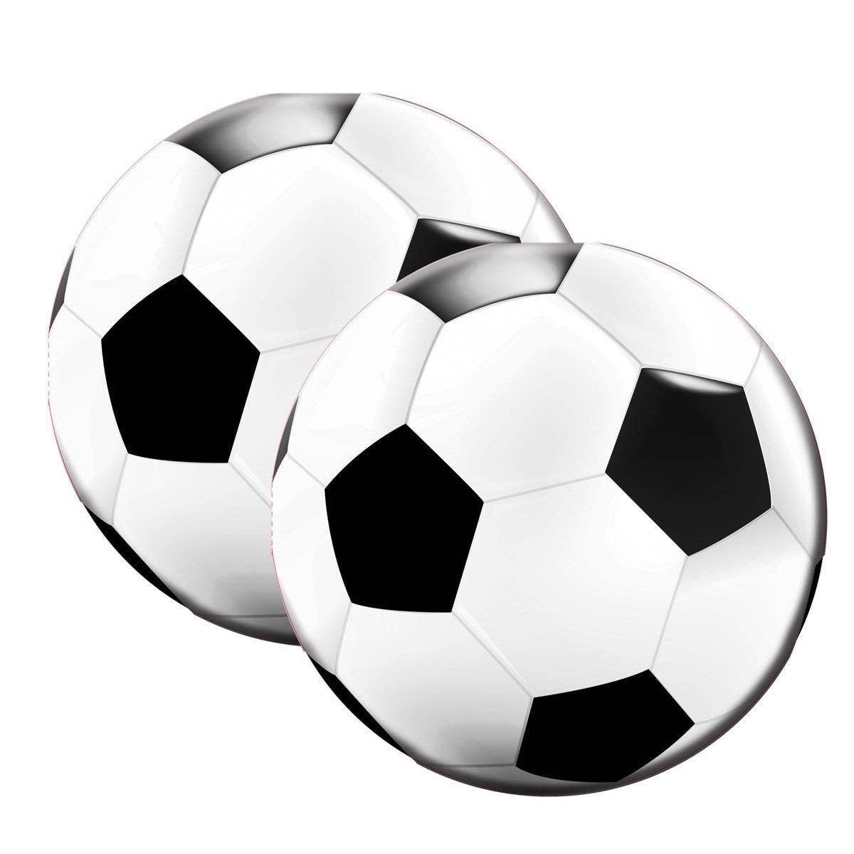 """Fußball """"Das Spielfeld! Party Servietten"""
