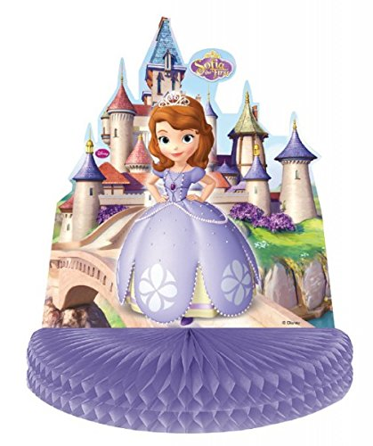 Disney Sofia the First Party Tischmittelpunkt