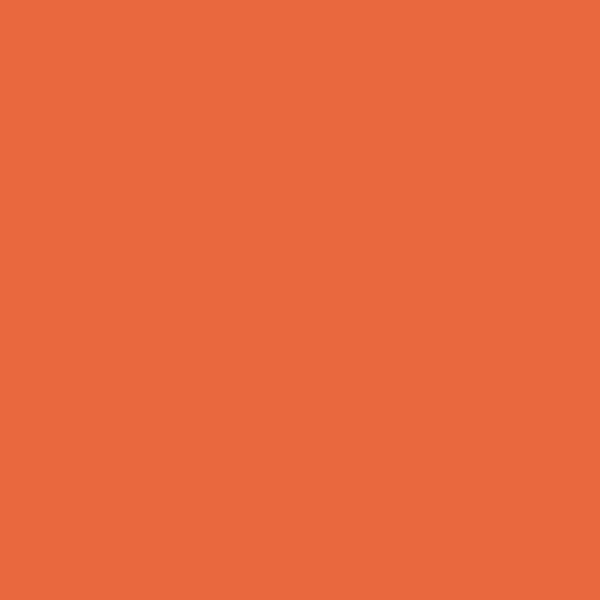 50 Duni Dunilin Servietten mandarin 40 x 40 cm