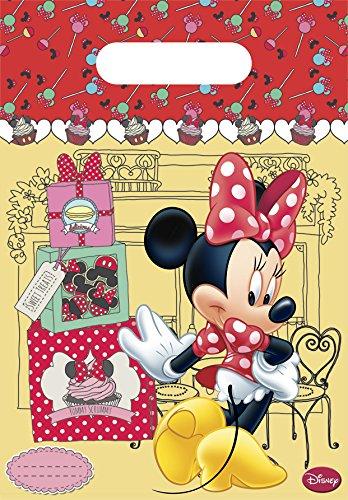 Minnie Café Party Tüten