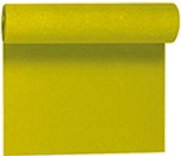 Duni Tischläufer Tete-a-Tete kiwi 0,40 x 24,00 m