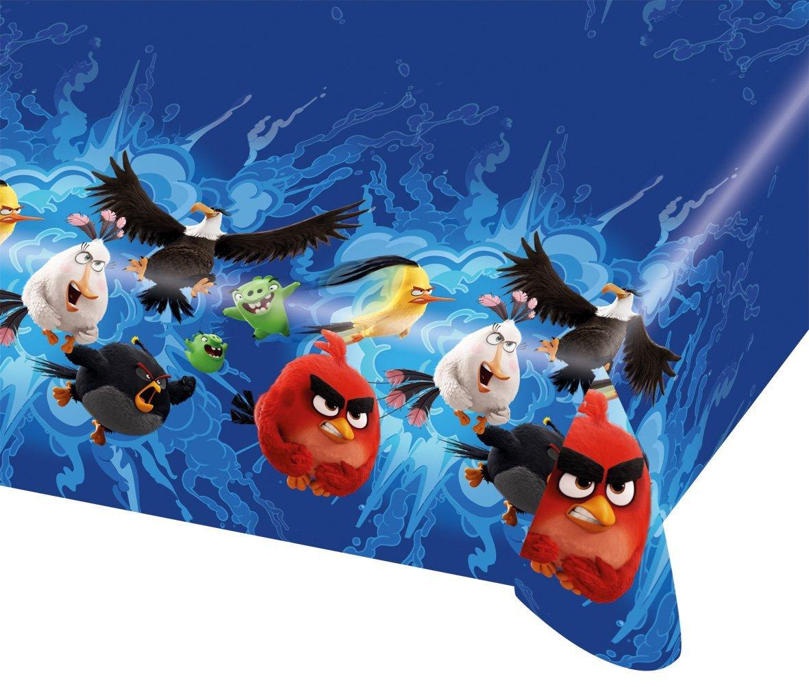 Angry Birds Party Tischdecke zum Kinofilm
