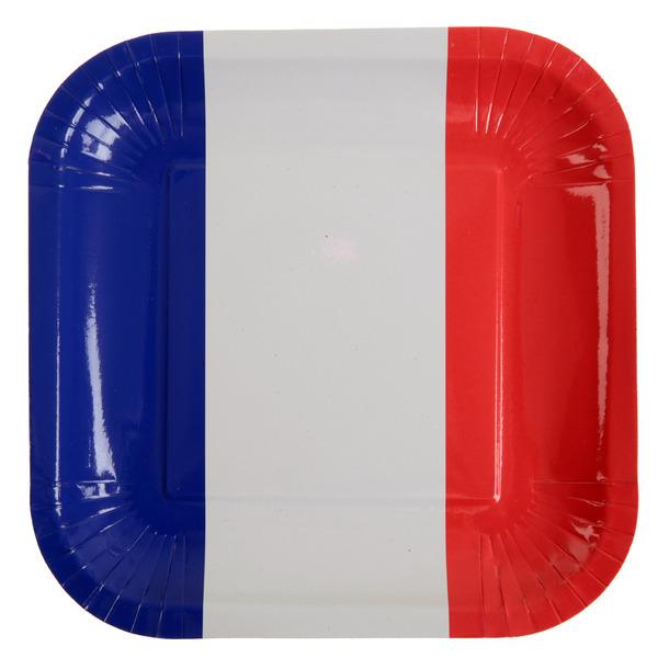 Vive la France Party Teller