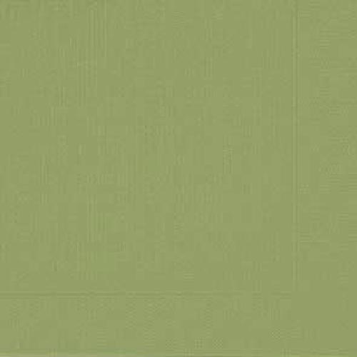 Duni Klassik Servietten herbal green