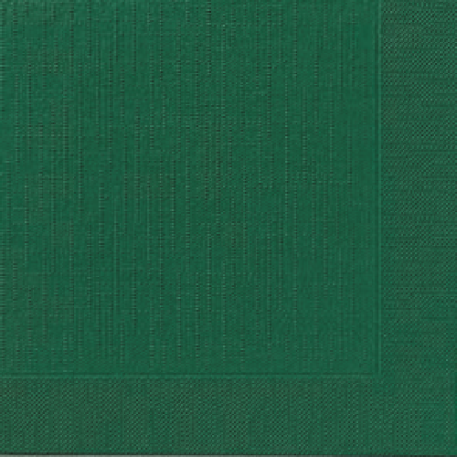 Duni Klassik Servietten jägergrün