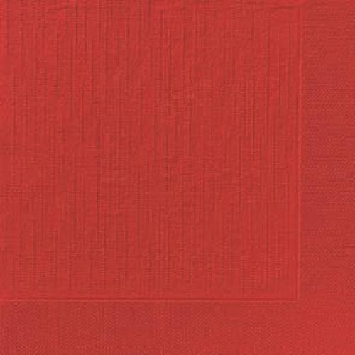 Duni Klassik Servietten rot