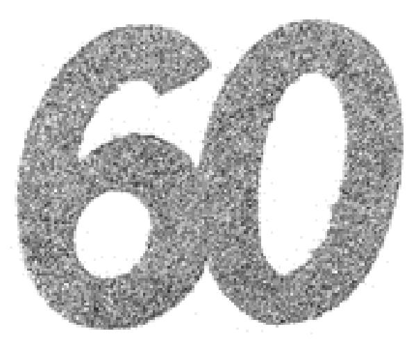 60 Geburtstag Party Girlande Happy Birthday