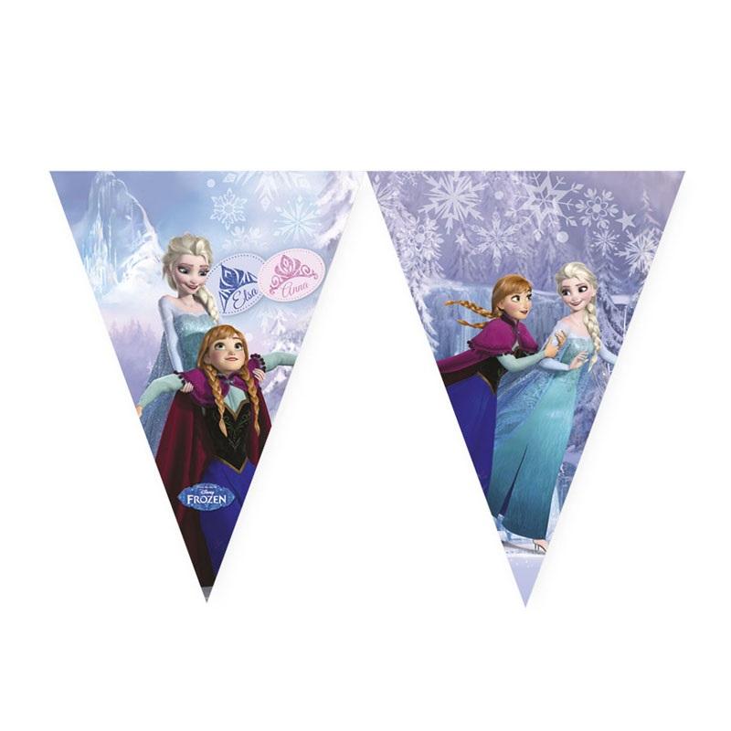Frozen Ice Banner