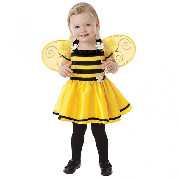 """Verkleidung...Kostüme...Fasching """"Die kleine Biene"""" 12 - 24 Monate"""