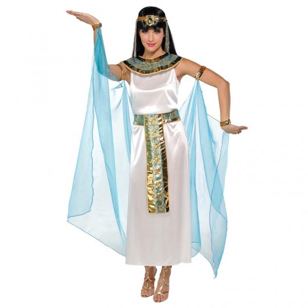 "Damen Kostüm ""Cleopatra"" Gr.: 36 - 38 M"
