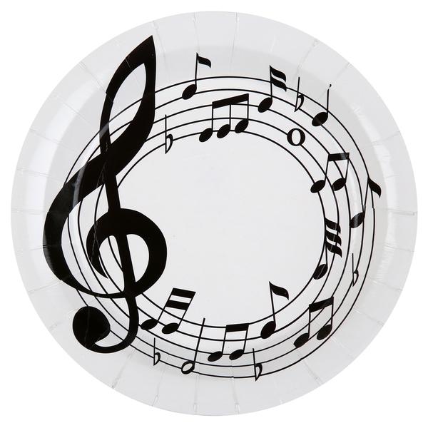 Musik Party Teller