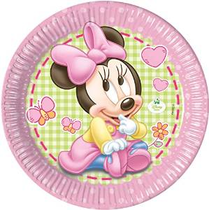 Disney Baby Minnie Mouse Party Teller