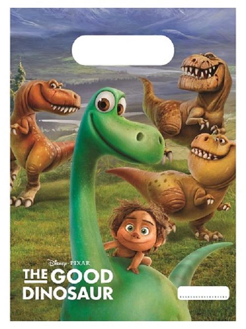 Disney Der gute Dinosaurier Party Tüten