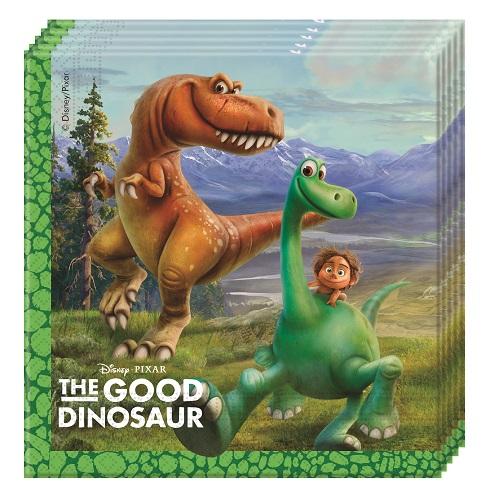 Disney Der gute Dinosaurier Party Servietten