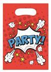 Boom Party ... Party Tüten