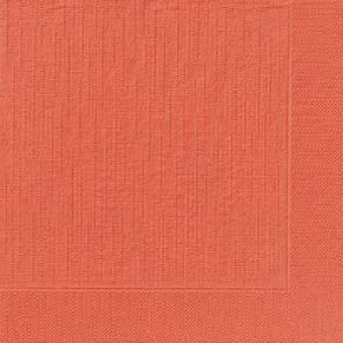 Duni Klassik Servietten mandarin