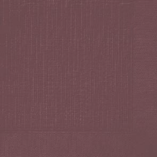 Duni Klassik Servietten plum