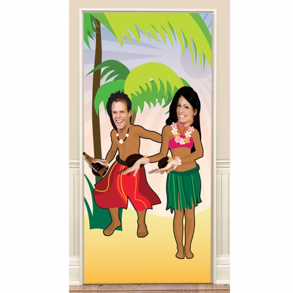 Hawaii Foto Poster
