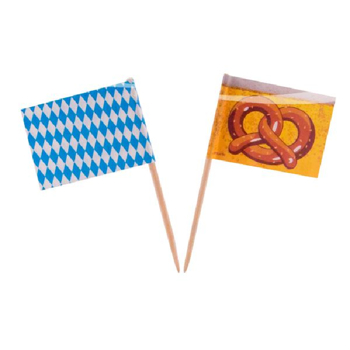 Oktoberfest Party Picker von  Folat