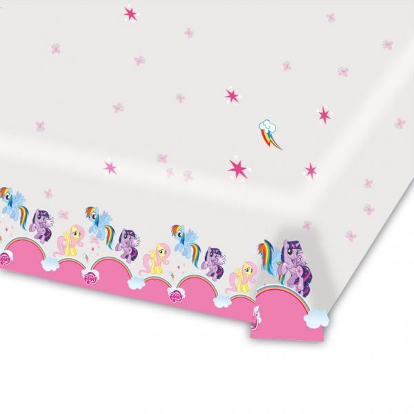 My Little Pony Rainbow Tischdecke