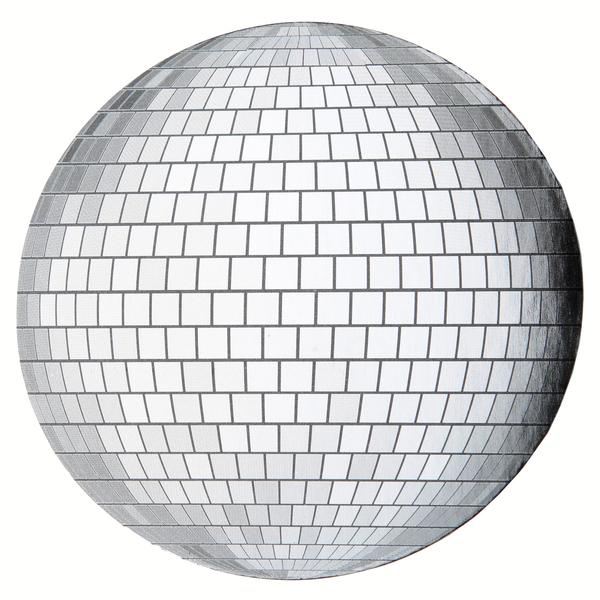 Disco Disco Disco ...Tischset / Platzset