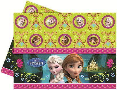 Disney Frozen Die Eiskönigin Alpenland Party Tischdecke