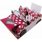 Disney Minnie Mouse Food Trail das besondere Tablett