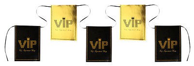 Party Girlande Very Importent Persons VIP