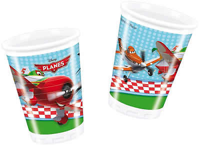 Disney Planes Party Becher