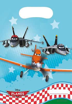 Disney Planes Partytüten