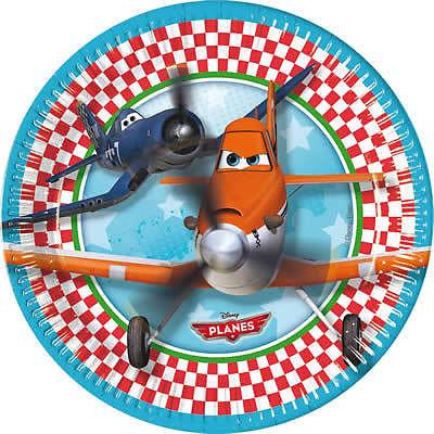 Disney Planes Party Teller