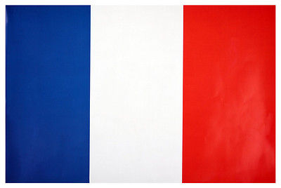 Tischset Platzset France Frankreich