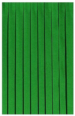 Duni Buffetumrandung Skirting jägergrün