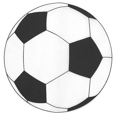 Tischset Platzset Fußball