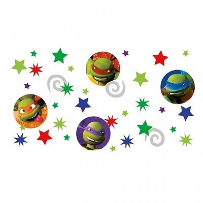 Ninja Turtles Party Konfetti Confetti