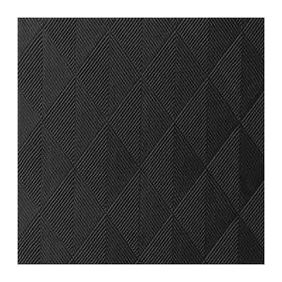 DUNI Elegance Crystal Servietten schwarz 40 x 40 cm